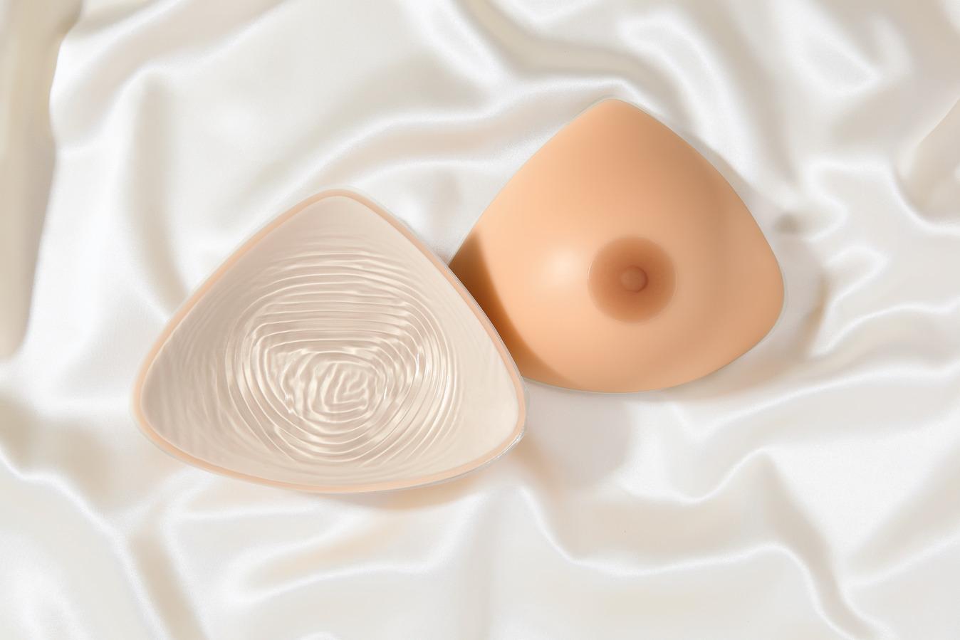 Prothèse mammaire AMOENA Natura Cosmetic 2S Comfort+