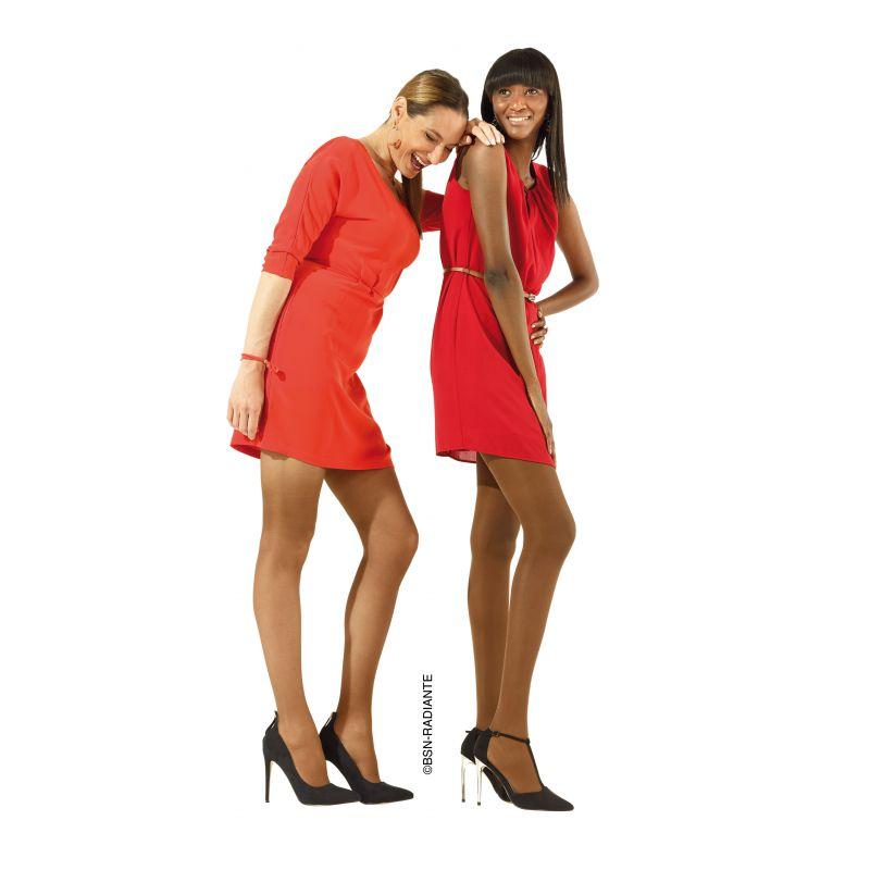 Collant de contention femme classe 2 modèle voilisim RADIANTE