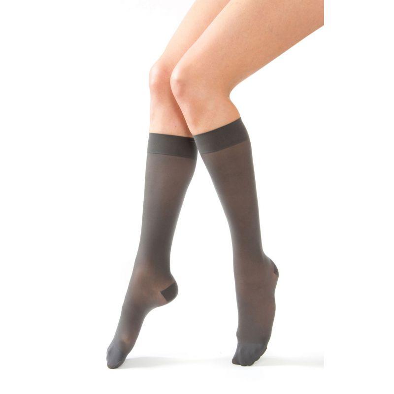 Chaussette de contention femme classe 2 modèle éthéré VARISAN