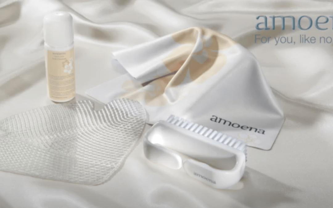 """Comment utiliser le """"Contact Multi"""" d'Amoena sur votre prothèse mammaire externe ?"""